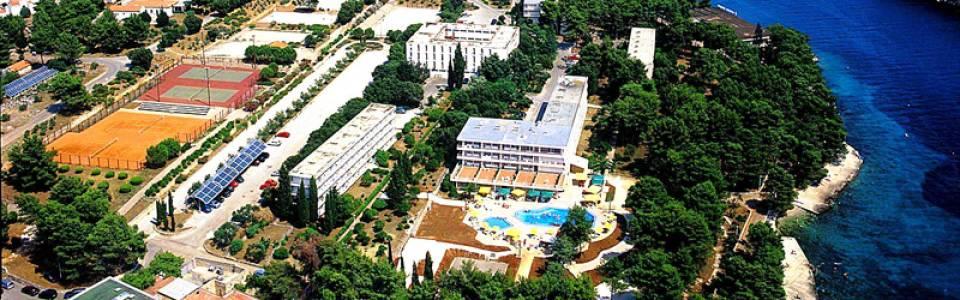 Nyaralás Horvátország:Hotel Lavanda ***