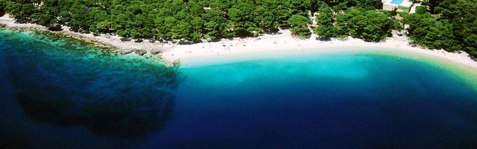 Szállásfoglalás Horvátország - Hotel Marina *** Brela Makarska