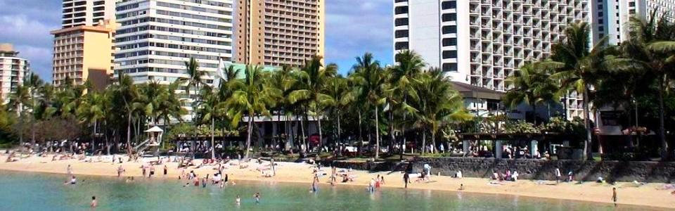 Hawaii Utazás: Hotel Waikiki Beach Marriott Resort & Spa ****