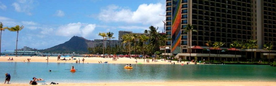 Utazás Hawaii: Hotel Hilton Village Resort & Spa *****