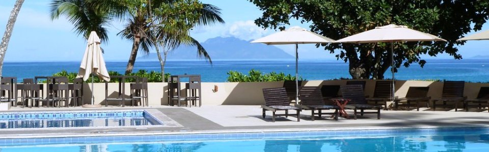 Seychelle-szigetek: Hotel Berjaya Beau Vallon Bay Resort & Casino ***+