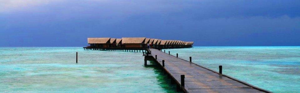 Maldiv-szigetek Hotel Adaaran Huduhuran Fushi ****