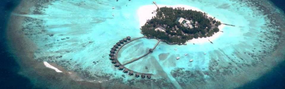 Maldiv-szigetek Hotel Thulhagiri Resort ****
