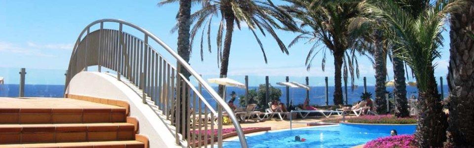 Utazás Madeira Hotel LTI Pestana Grand Ocean Resort *****