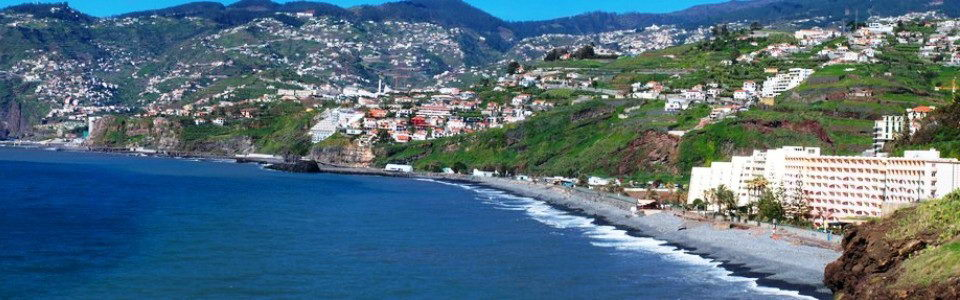 Utazás Madeira Hotel Pestana Bay Ocean **** Portugália