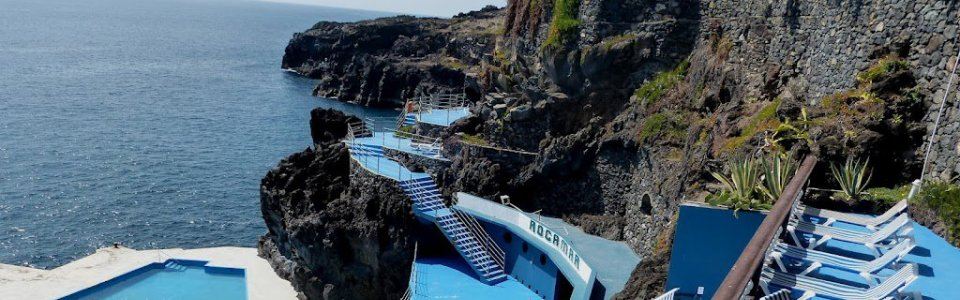 Madeira-i Nyaralás Hotel Roca Mar **** Portugália