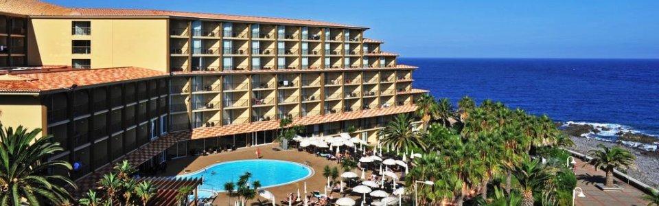 Madeira-i Nyaralás Hotel Four Views Oasis **** Portugália