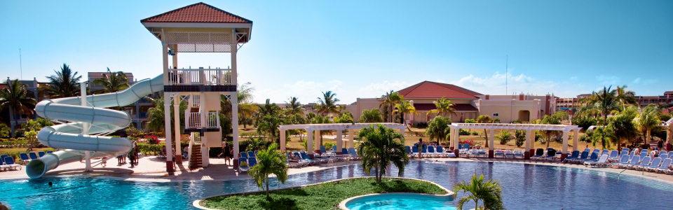 Kubai Utazás Hotel Memories Varadero Beach Resort ****