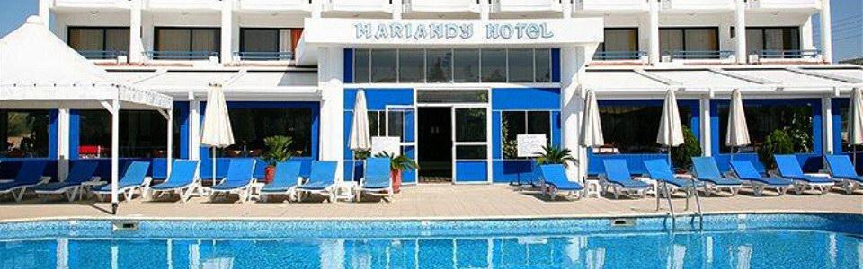 Egzotikus Utazás Ciprus Nyaralás Larnaca Utazom.com