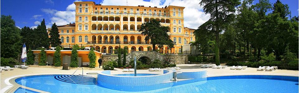 Hotel Therapia Crikvenica