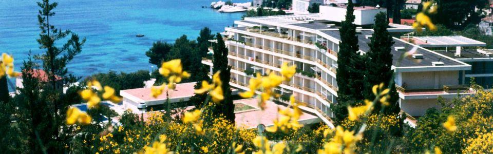 Hotel Astarea II *** (Mlini)