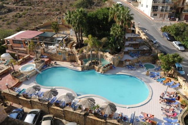 Hotel Porto Azzurro *** Xemxija
