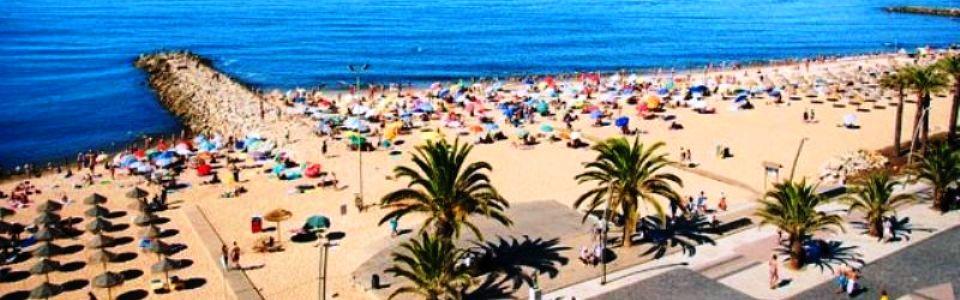 Hotel Dom Jose *** Algarve