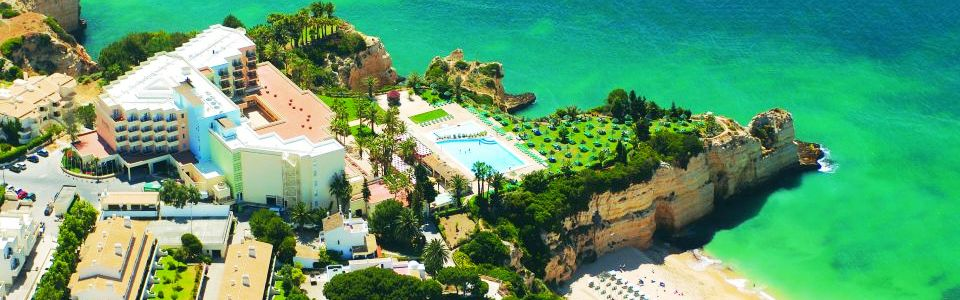 Hotel LTI Pestana Viking **** Algarve