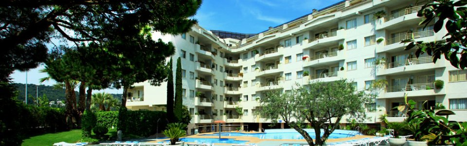 Aqua Hotel Montagut Suites Costa Brava