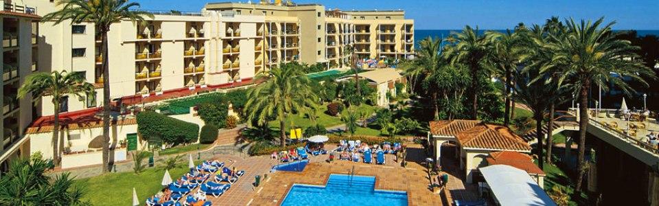 Hotel Sol Don Pedro Costa Del Sol Terromolinos