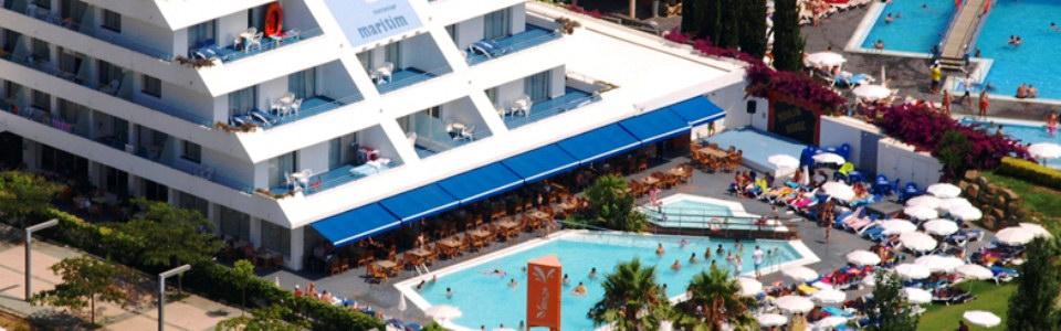 Hotel Montemar Maritim 4s Santa Susanna