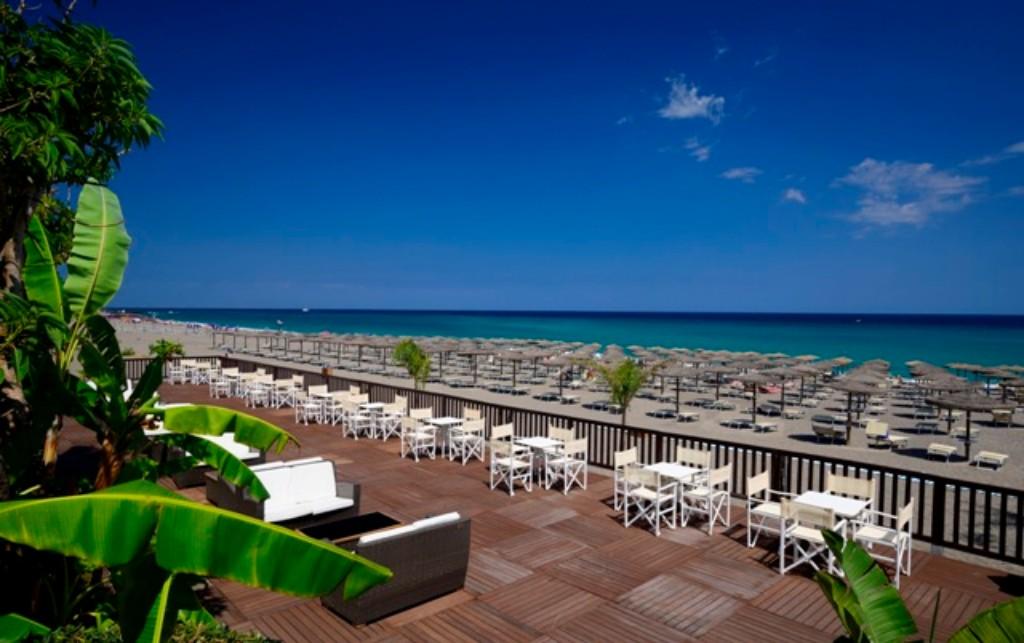 Hotel naxos beach resort giardini naxos ft t l - Hotel ai giardini naxos ...