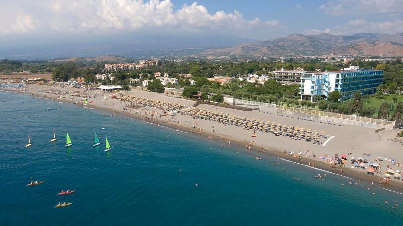 Hotel naxos beach resort giardini naxos - Hotel ai giardini naxos ...