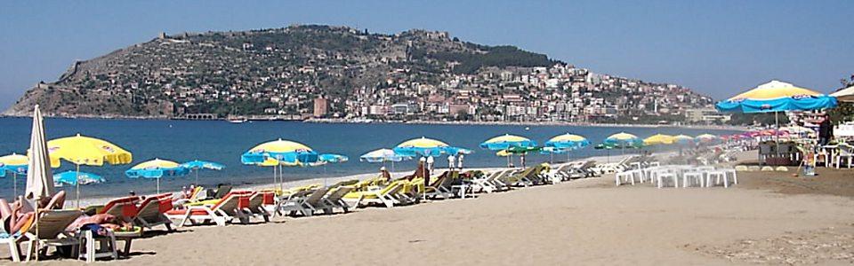 Hotel Alanya Beach ***