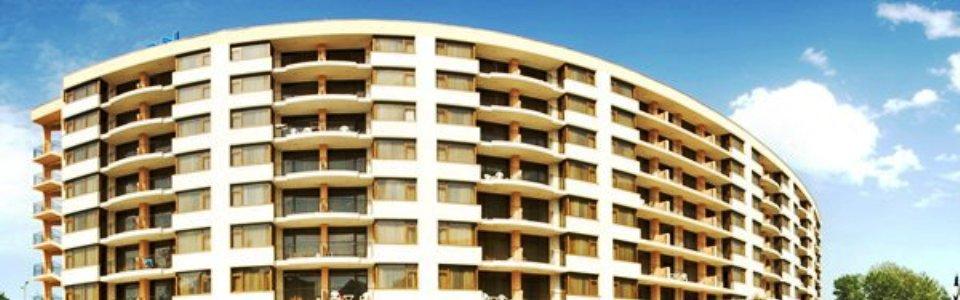 Bulgária Nyaralás: Aparthotel Posseidon *** Napospart