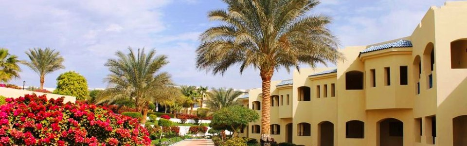 Üdülés Sharm-El-Sheikhen: AA Grand Oasis Resort ****