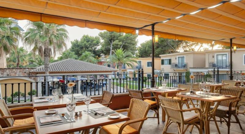 Hotel Barcelo Mallorca Pueblo Park