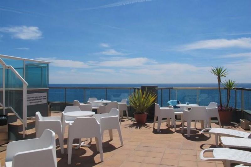 Hotel Miramar Lloret De Mar