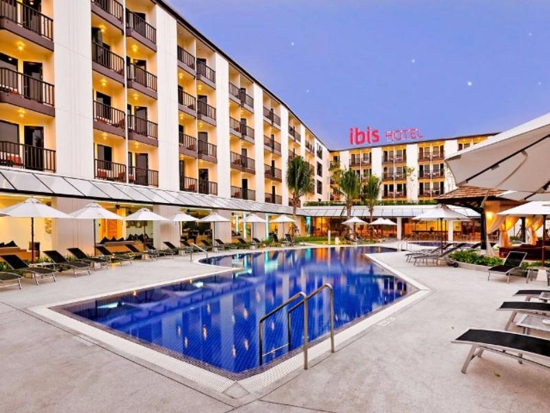 Ibis Hotel Kata
