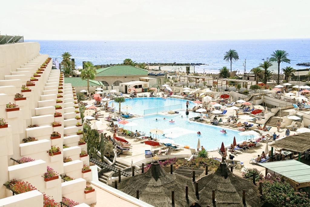 Lti Gala Hotel Playa De Las Americas