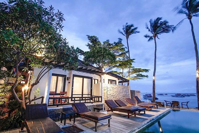 Képzeljen el egy kulturális örökségben és természeti szépségben  gazdag egzotikus szigetet, melynek partjait lélegzetelállító türkiz tenger mossa. Egy szigetet, ahol a thai vendégszeretet hat át mindent, világszínvonalú éttermek és szállodák várják az egzotikumra vágyó nyaralókat. Koh Samui pontosan ilyen sziget. Ha pedig ezt egy mesés tengerparti szállodában, remek szolgáltatásokkal, természetes anyagokból, a modern trendeket és thai stílust mesterien ötvöző szállodában szeretné átélni, várja Önt a Punnpreeda Beach Resort, a tengerparttól pár lépésre!