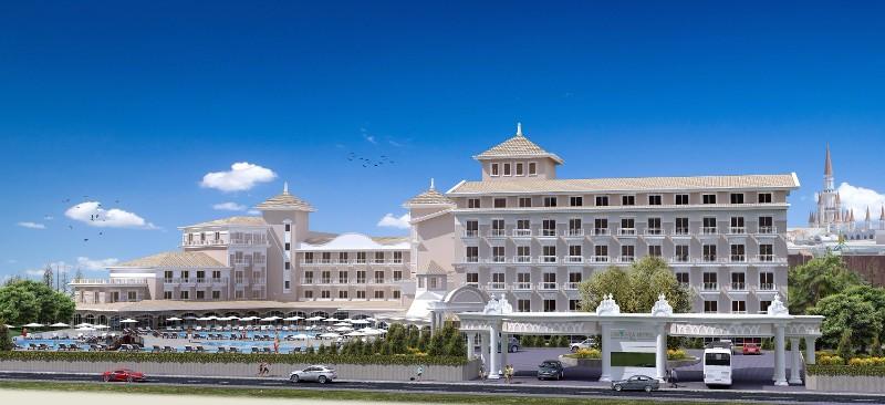 Innvista Hotels Belek       Belek a194963ff0