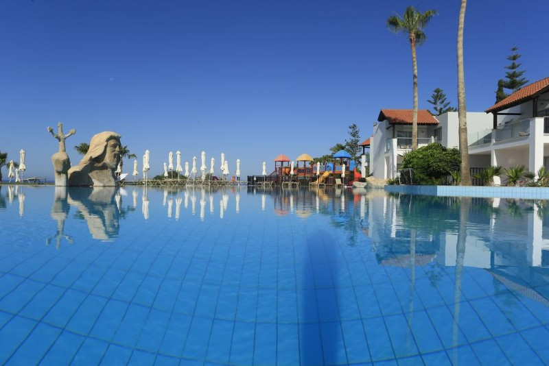 Hotel Aqua Sol Holiday Village Paphos