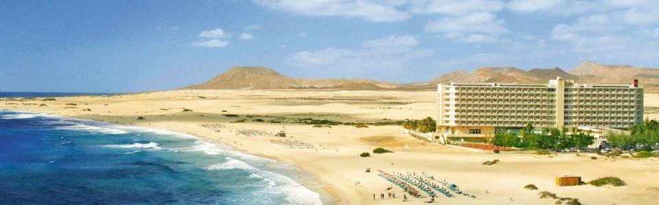 Hotel riu oliva beach fuerteventura for Riu oliva beach fuerteventura