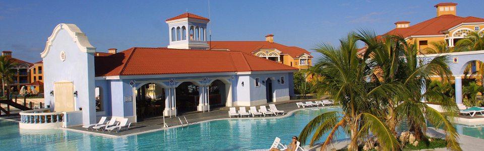 Kubai Utazás: Iberostar Playa Alameda Hotel****