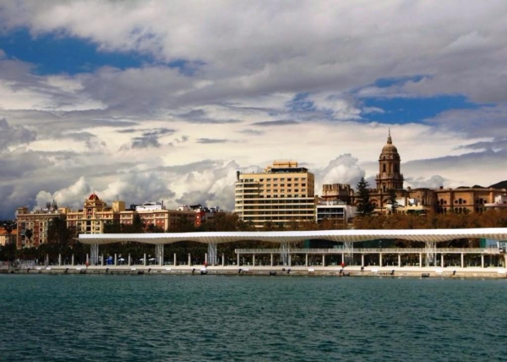 4 napos városlátogatás **** Malaga egyénileg (4 napos egyéni városnézés 4* Malaga)