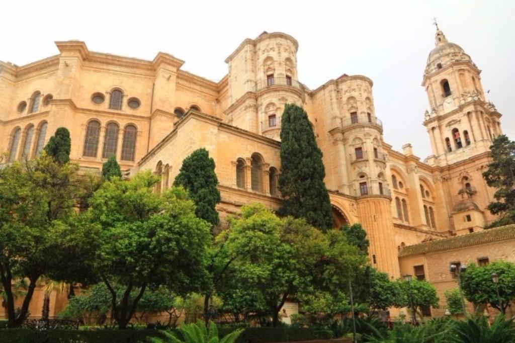 5 napos városlátogatás Malagában - Hotel **** (egyéni városnézés repülővel)