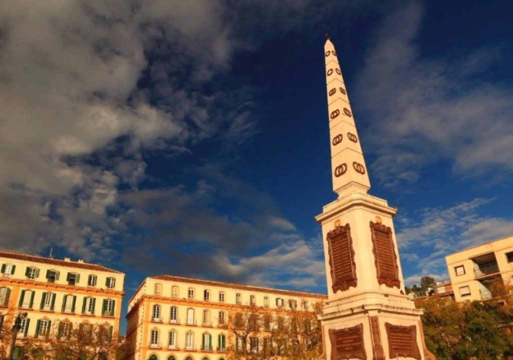 5 napos városnézés **** Malaga egyénileg (5 napos egyéni városlátogatás 4* Malaga)