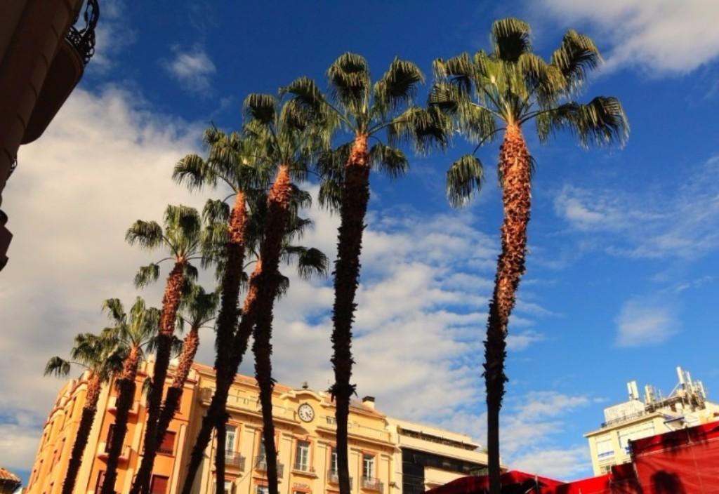 5 napos városnézés ** Malaga egyénileg (5 napos egyéni városlátogatás 2* Malaga)**