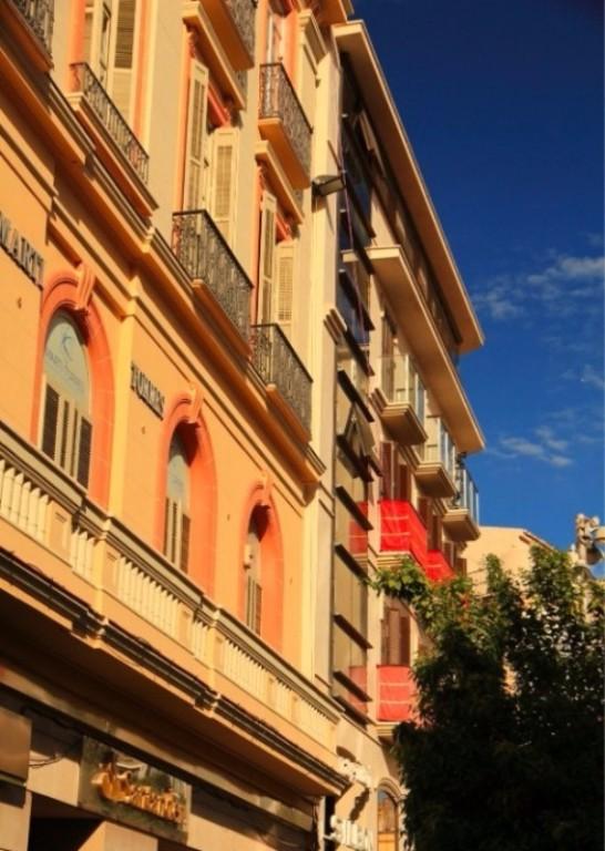 4 napos városlátogatás Malagában - Hotel *** (egyéni városnézés repülővel)***