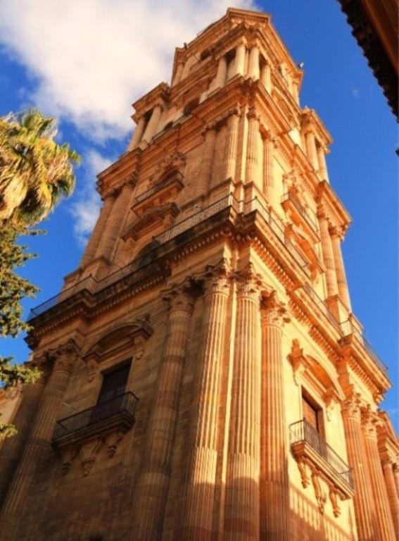 4 napos városlátogatás **** Malaga egyénileg (4 napos egyéni városnézés 4* Malaga)****