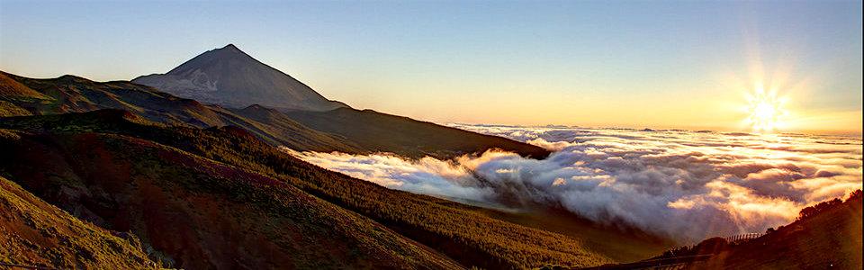 Tenerife kalandtúra