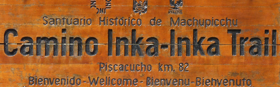 Peru: Inka-ösvény gyalogtúra