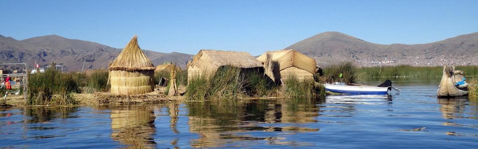 Az Andok kincsei-Peru, Bolívia, Ecuador Chile körút