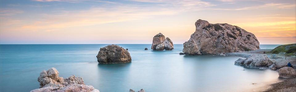 Ciprus, Aphrodité istennő szigete