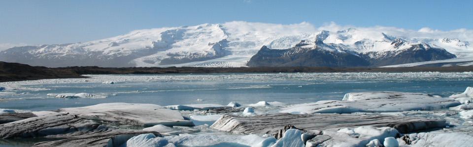 Kirándulás Izlandon