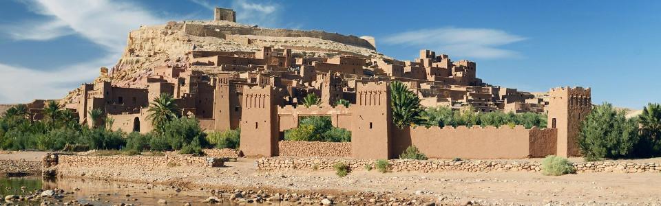 Marokkó gazdagon körutazás