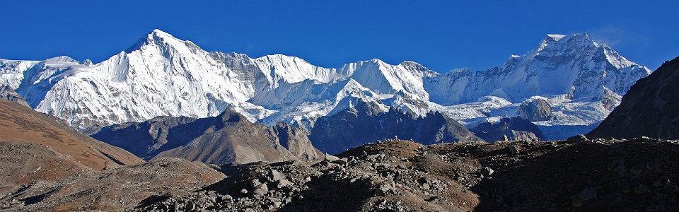 Overland utazás: Kathmanduból Tibetbe