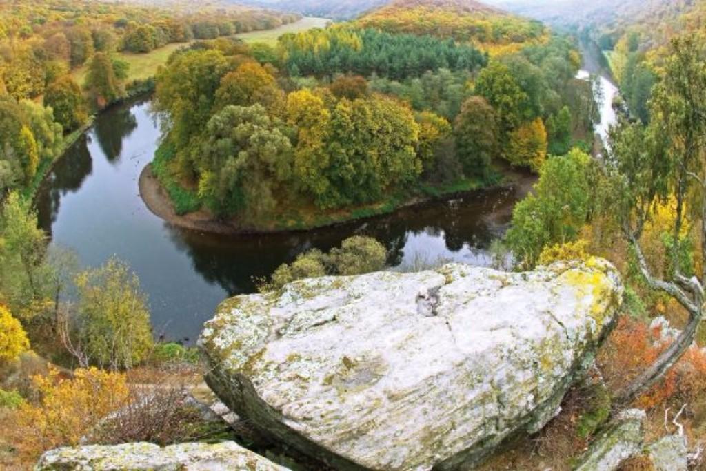 A határszéli fekvésnek és a nehéz megközelíthetőségnek köszönhetően a Thayatal Nemzeti Park és a völgy erdői teljes érintetlenségében tárulnak elénk. A parányi területen megtalálható az Ausztriában honos növények csaknem fele.  Ami pedig néhány éve még elképzelhetetlen volt, az mára valóság: a nemzeti park egy része Csehországban fekszik és minden további nélkül felfedezhető egy határokat átszelő gyalogos túra keretén belül.