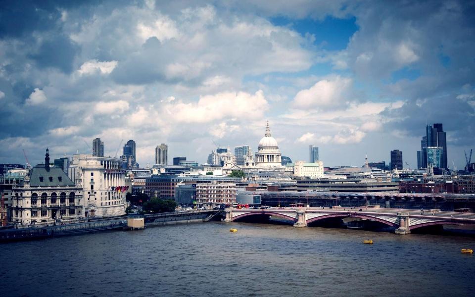 ázsiai találat London